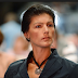 Wagenknecht press release on sending Bundeswehr troops to the Russian border