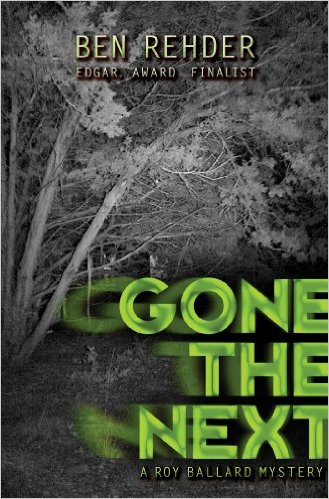 Free eBook: Gone The Next by Ben Rehder