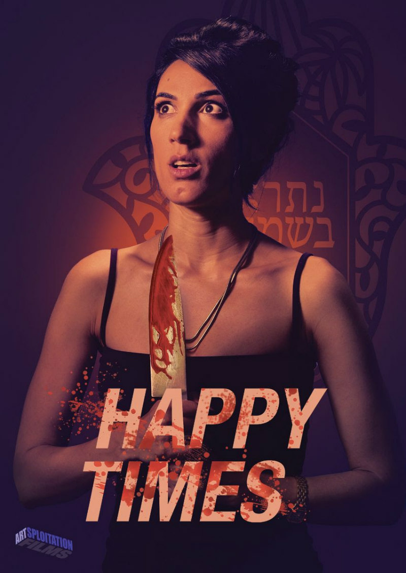 happy times poster