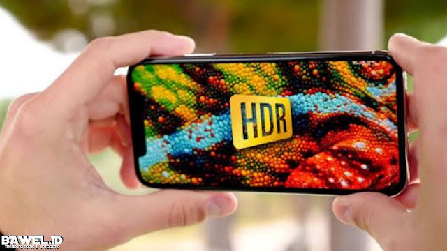 Youtube Akan Membawa HDR Ke Iphone X
