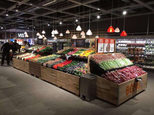Supermarket Albert Heijn