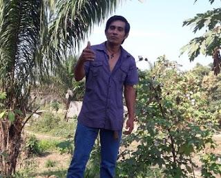Juan Gabriel Chinxon Duran