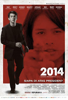 2014: Siapa Di Atas Presiden (2015) Webd