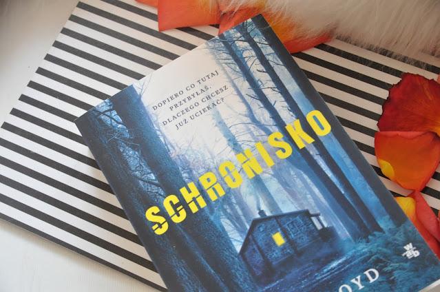 """""""Schronisko""""  - Sam Lloyd"""