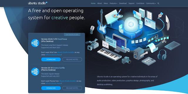 Panduan Memilih Linux Untuk Operasional Harian