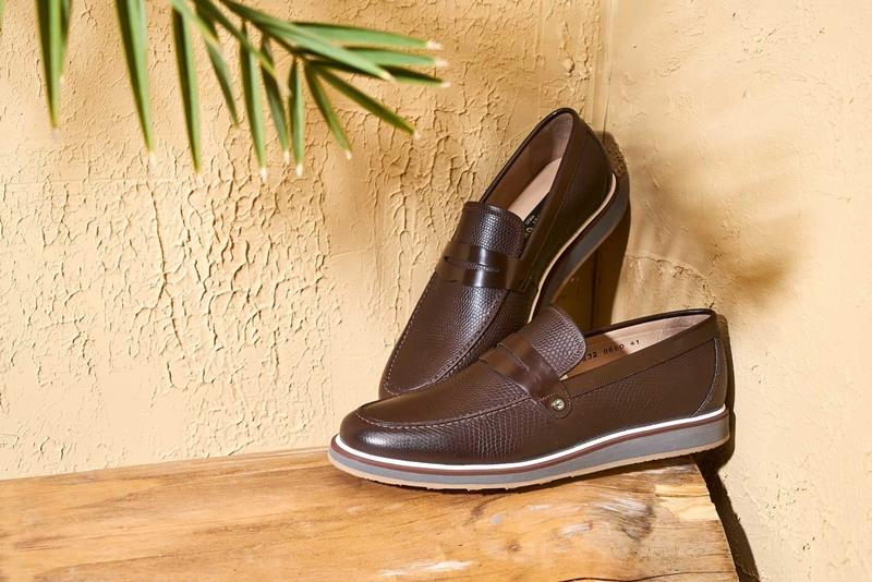 Yazlık Erkek Ayakkabı Modelleri