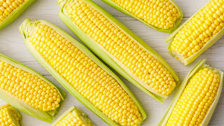 Thành phần dinh dưỡng của hạt bắp