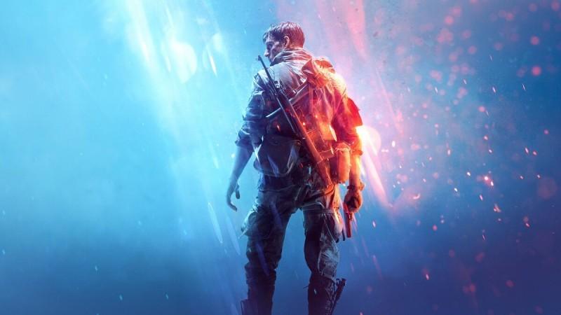 Gameplay screenshots of the next Battlefield have been leaked online