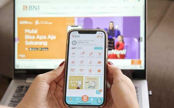 Solusi BNI Mobile Banking Terblokir Salah Password