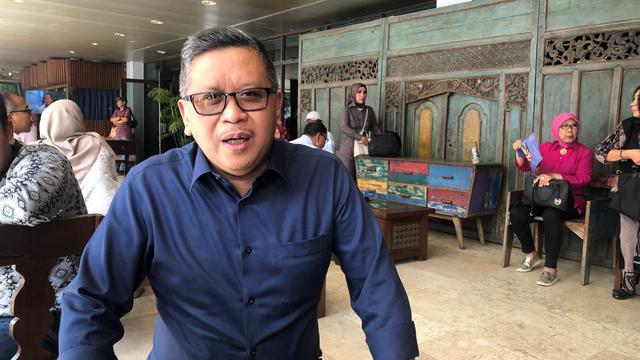Tanggapi Pertemuan NasDem dengan PKS, PDIP Singgung Peribahasa Bagai Duri dalam Daging