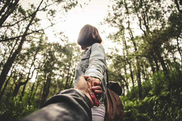 10 Proofs That You Live A Strong And Authentic Relationship