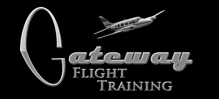 Gateway Flight Training - Advanced Level Flight Training, Maintenance, Crew Services