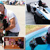 Princess Cleopatra the Most pampered Dog Who owns three cars and her own boat