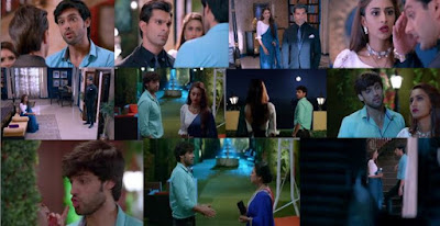 "Kasauti Zindagi Kay 3rd September 2019 Episode Written Update "" Bajaj Gets Friendly with Prerna Anurag Makes Fun of Prerna ""."