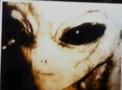 armazenamento alienígena
