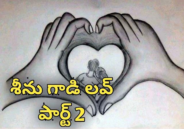 శీను గాడి లవ్ పార్ట్ 2 ( seenugadi love part 2 )