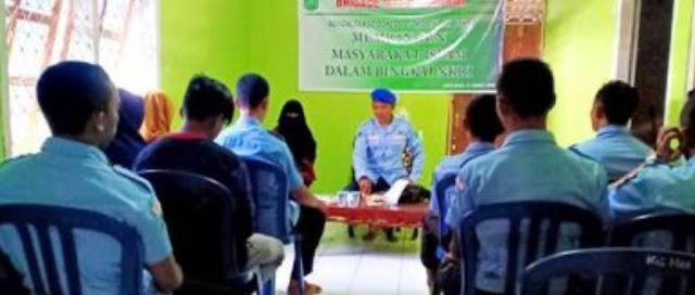 Brigade Masjid Bkprmi Bima Sosialisasi Pemikiran Tokoh Umat Islam Bima Untuk Bangun Masyarakat Islami