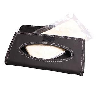 Hộpđựng khăn giấy trênôtô