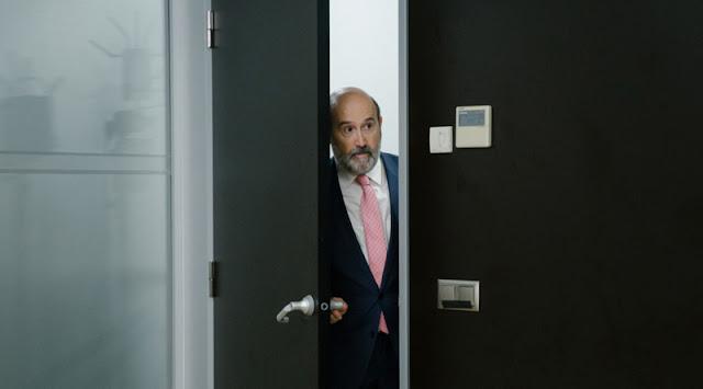 'Vamos Juan' el regreso de Javier Camara al mundo de la política, secuela de Vota Juan