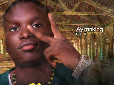 Download Music Mp3:- Ayranking - Change my story