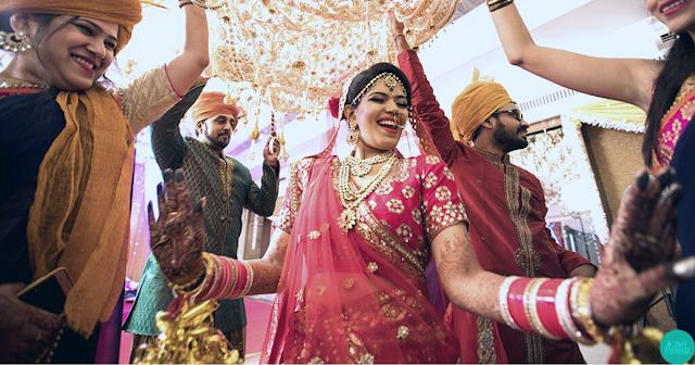 Bollywood Wedding Song Music 2021