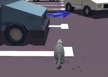 Raccoon-Adventure-City-Simulator-3D