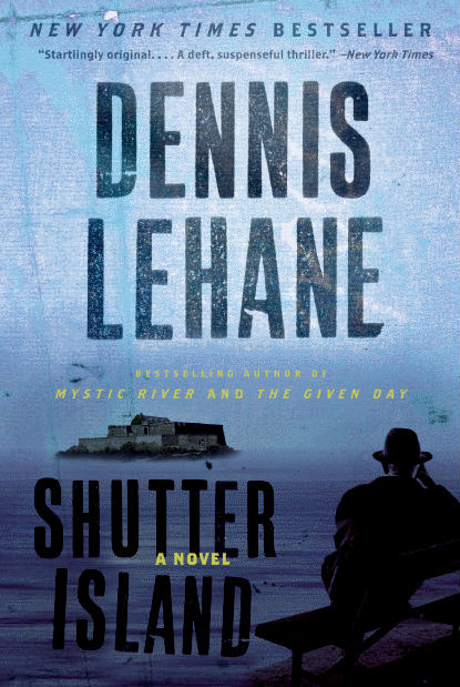 Shutter Island Summary and Study Guide