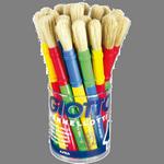 paintbrush in spanish