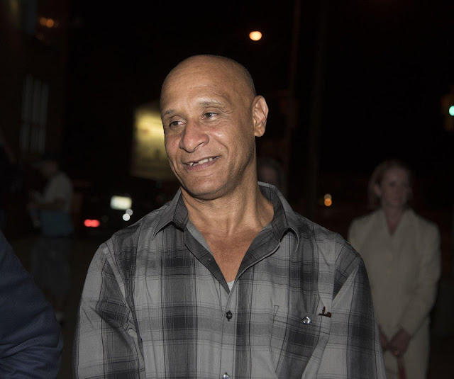 Man who wrongfully spent 24 years in jail for murder gets $14million from New York state