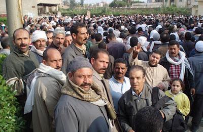 تعديل الحد أدنى لأجور العاملين في القطاع الخاص في مصر