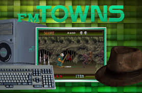 Fujitsu FM Towns 24in1 Collection