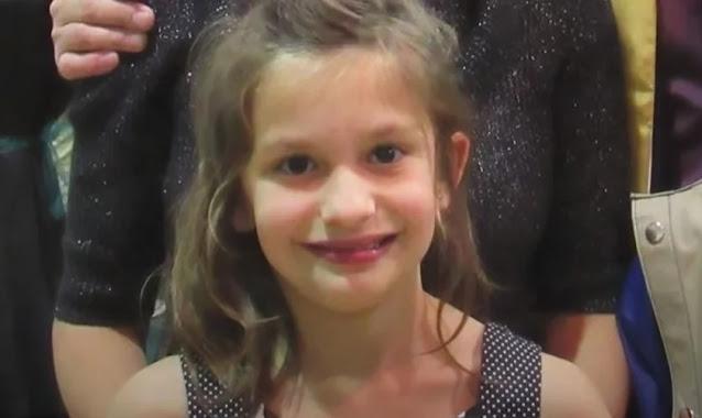 Menina de 9 anos morre afogada e volta após ver o céu: 'Vi Jesus me ajudando na piscina'