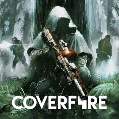 العاب الرماية cover fire آخر إصدار للأندرويد.