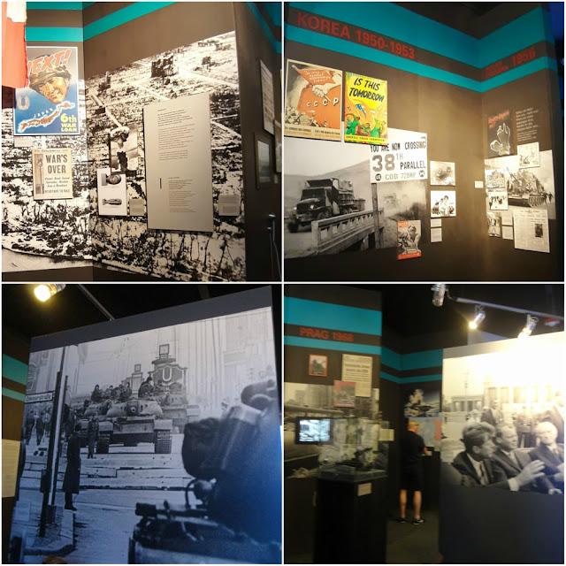 Berlim: 10 museus e exposições menos conhecidos -  Black Box Kalter Krieg