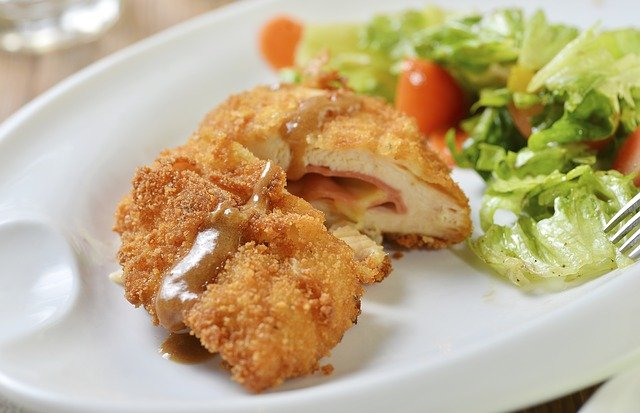 Delicious Parmesan Chicken Cutlets Recipe | Chillitos.net