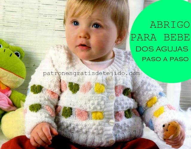 patrones-chambrita-dos-agujas-para-bebes