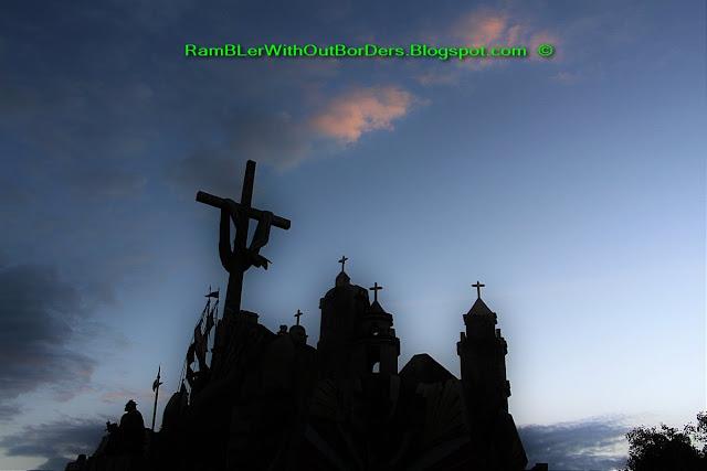 Cebu Heritage Monument, Cebu,Philippines