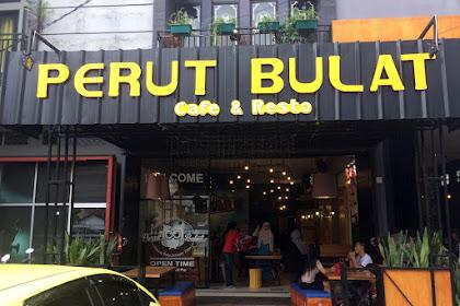 Lowongan Kerja Lampung Perut Bulat Cafe dan Resto