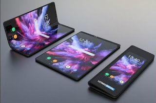 ponsel dengan ram besar dan anti lag