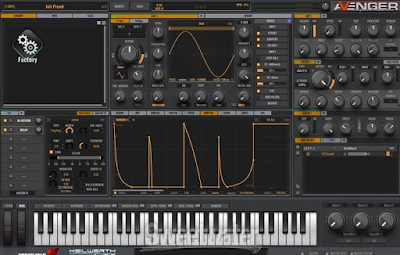 Recommended plugin buat producer