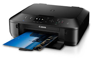 Canon PIXMA MG5670 Driver & Software Download For Windows, Mac Os & Linux