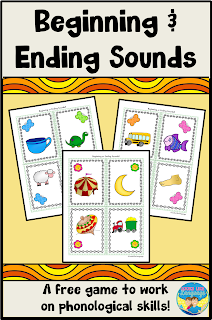 Help your child with pre-reading skills! Find out more at Looks Like Language!