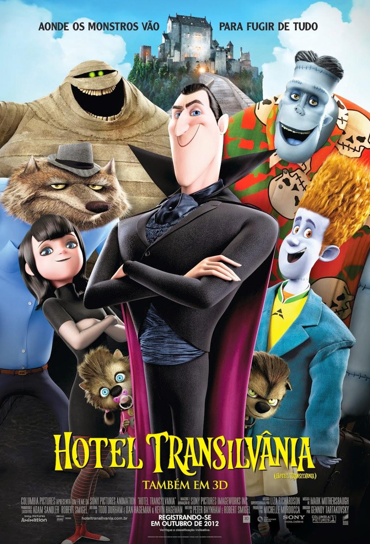 Hotel Transylvania Watch Online