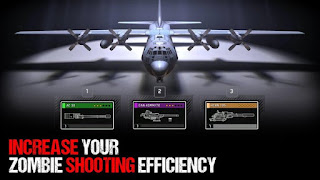 Game Zombie Gunship Survival v1.0.5 Apk Mod 1