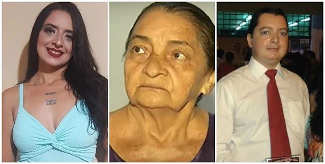 Caso Izadora Mourão: Mãe da advogada pagou plano funerário atrasado uma semana antes do assassinato