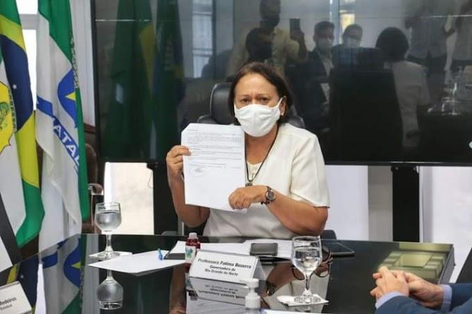 Fátima regulamenta CNH popular; veja quem pode se candidatar