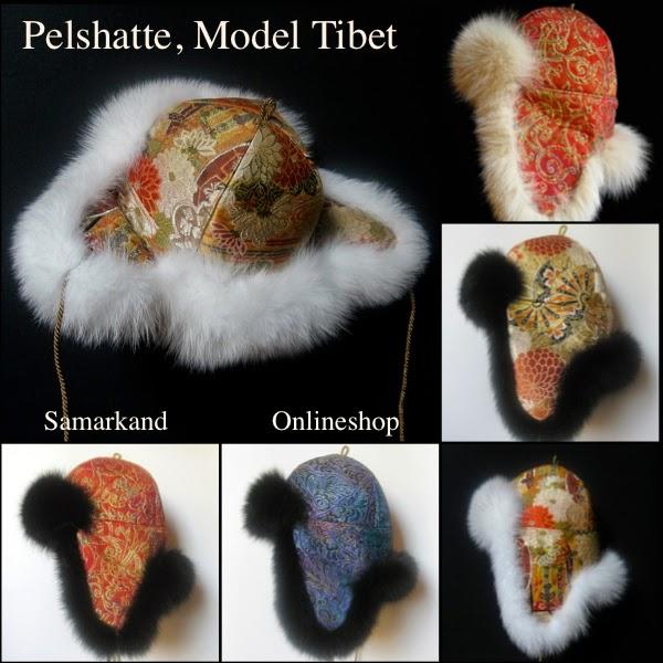 pelshat, pelshue, jane eberlein, samarkand, onlineshop.samarkand.dk, hatte pels,