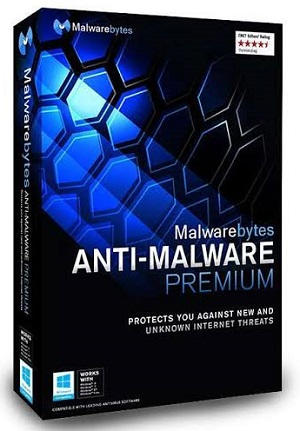 Malwarebytes Premium Anti-Malware - Latest Version 2020
