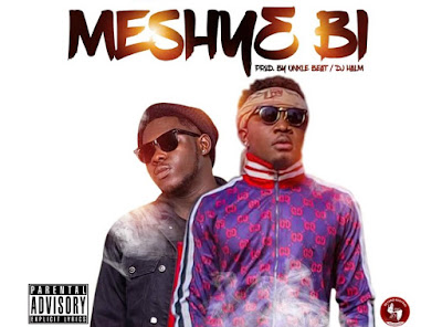AMG Armani ft. Medikal — Meshye Bi (Mp3 Download)