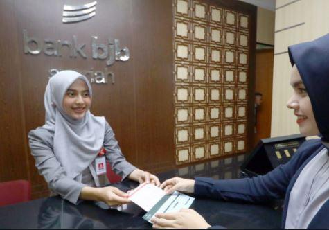 Alamat lengkap dan Nomor Telepon Kantor Bank BJB Syariah di Garut